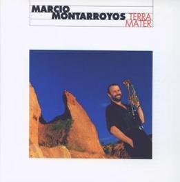 TERRA MATER Audio CD, MARCIO MONTARROYOS, CD