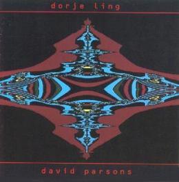 DORJE LING Audio CD, DAVID PARSONS, CD