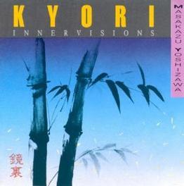 KYORI -INNER VISIONS Audio CD, MASAKAZU YOSHIZAWA, CD