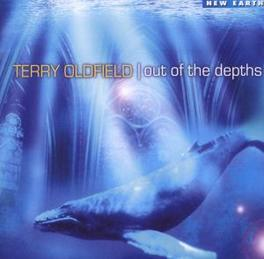 OUT OF THE DEPTH TERRY OLDFIELD, CD