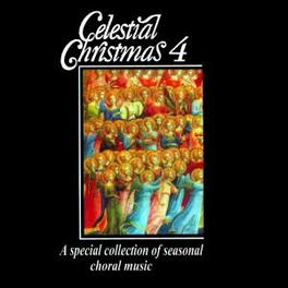 CELESTIAL CHRISTMAS 4 Audio CD, WORCHESTER CATHEDRAL CHOI, CD