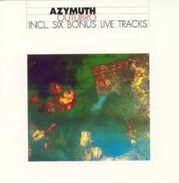 OUTUBRO Audio CD, AZYMUTH, CD