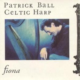 FIONA Audio CD, PATRICK BALL, CD