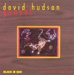 GUNYAL PRODUCED BY STEVE ROACH Audio CD, DAVID HUDSON, CD