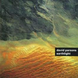 EARTHLIGHT Audio CD, DAVID PARSONS, CD