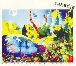 TAKADJA Audio CD, TAKADJA, CD