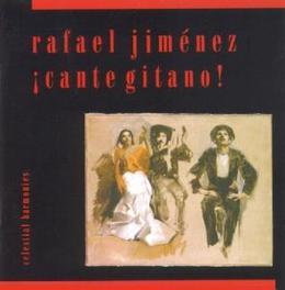 CANTE GITANO Audio CD, RAFAEL JIMENEZ, CD