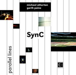 SYNC PARALLEL LINES Audio CD, MICHAEL ATHERTON, CD