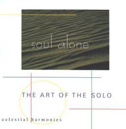 SOUL ALONE THE ART OF SOUL Audio CD, V/A, CD