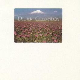 CELEBRATION Audio CD, DEUTER, CD