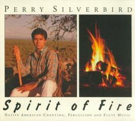 SPIRIT Audio CD, PERRY SILVERBIRD, CD