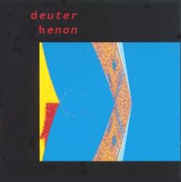 HENON Audio CD, DEUTER, CD
