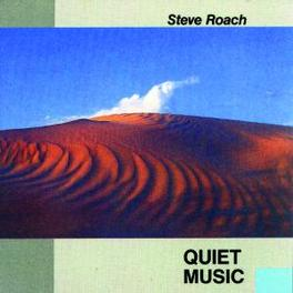 QUIET MUSIC - COMPLETE Audio CD, STEVE ROACH, CD