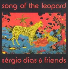 SONG OF THE LEOPARD Audio CD, DIAS, SERGIO & FRIENDS, CD