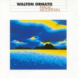 MAGIC MOUNTAIN Audio CD, WALTON ORNATO, CD