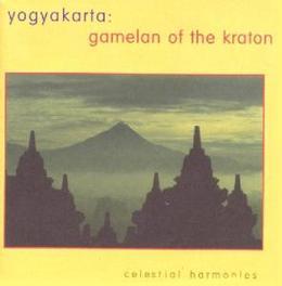 YOGYAKARTA: GAMELAN OF KR Audio CD, KAWEDANAN HAGENG MARDAWA, CD