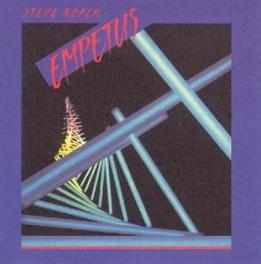 EMPETUS Audio CD, STEVE ROACH, CD