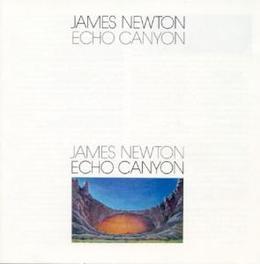 ECHO CANYON Audio CD, JAMES NEWTON, CD