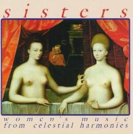 WOMEN'S MUSIC Audio CD, SISTERS, CD