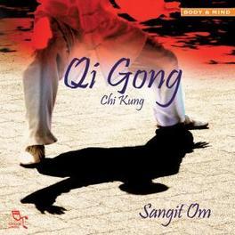 QI GONG SANGIT OM, CD