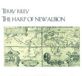 HARP OF NEW ALBION Audio CD, TERRY RILEY, CD