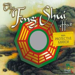FENG SHUI EFFECT SANGIT OM, CD