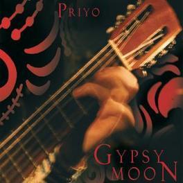 GYPSY MOON PRIYO, CD