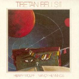 TIBETAN VOL.2 MUSIC FOR MEDITATION Audio CD, WOLFF & HENNINGS, CD