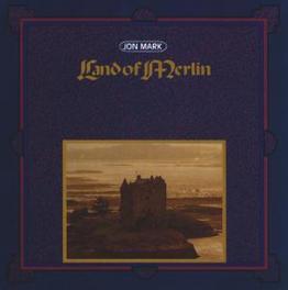 LAND OF MERLIN Audio CD, JON MARK, CD