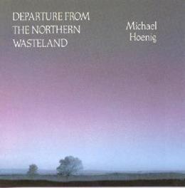 DEPARTURE FROM... Audio CD, M. HOENIG, CD