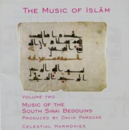 MUSIC OF SOUTH SINAI BEDO MUSIC OF THE SOUTH SINAI BEDOUINS Audio CD, MUSIC OF ISLAM, CD