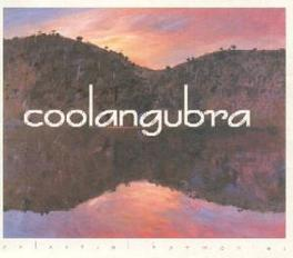 CELESTIAL HARMONIES Audio CD, COOLANGUBRA, CD