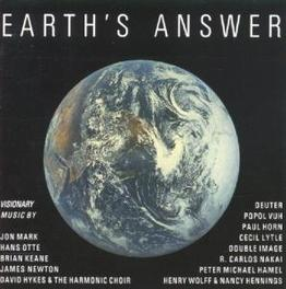 EARTH'S ANSWER Audio CD, V/A, CD