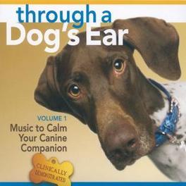 THROUGH A DOG'S EAR JOSHUA LEEDS, CD