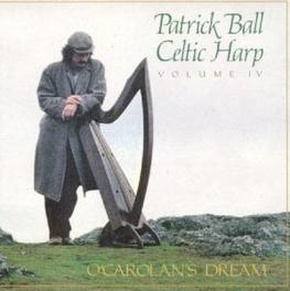 O'CAROLAN'S DREAM Audio CD, PATRICK BALL, CD
