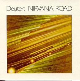 NIRVANA ROAD Audio CD, DEUTER, CD