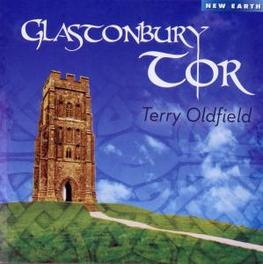 GLASTONBURY TOR TERRY OLDFIELD, CD