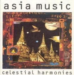 ASIA MUSIC Audio CD, V/A, CD