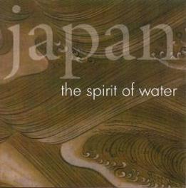 JAPAN - SPIRIT OF WATER Audio CD, V/A, CD