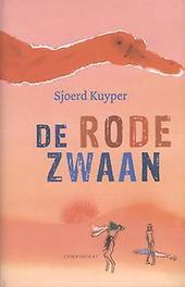 De rode zwaan Sjoerd Kuyper, Hardcover