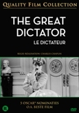 Great dictator, (DVD)