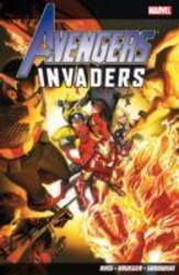 Avengers Invaders