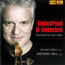 LIEBESFREUD & LIEBESLEID ENCORES FOR THE CELLO