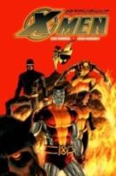 Astonishing X-men Vol.2