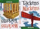 Geordies Vs Mackems and...