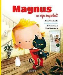 Magnus en zijn superkat