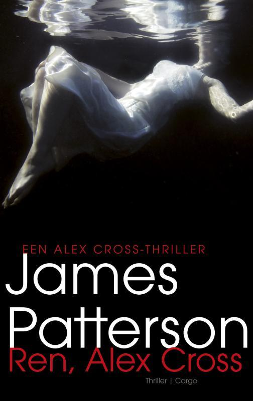 Ren, Alex Cross Patterson, James, Paperback
