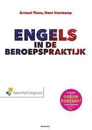 Engels in de beroepspraktijk Veenkamp, Hans, Paperback