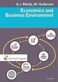 Economics and business environment Wim Hulleman, Paperback