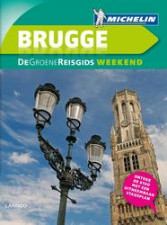De Groene Reisgids Weekend...